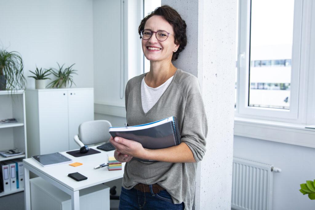 Texte, Beispielbild, Eva Dragosits, Texterin, Unternehmen querdenk, Wels