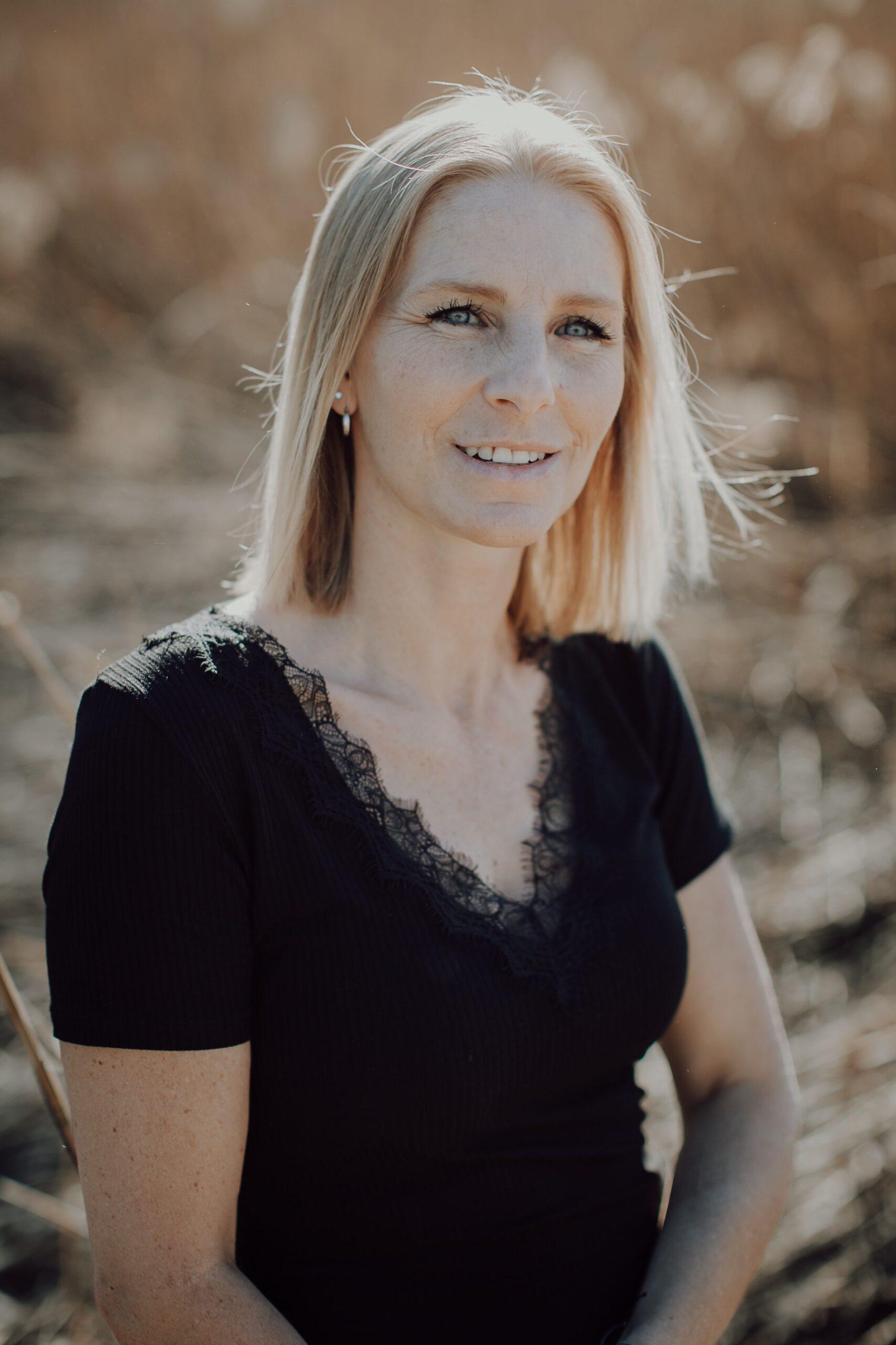 Martina Enthammer, Bloggerin, <a rel=