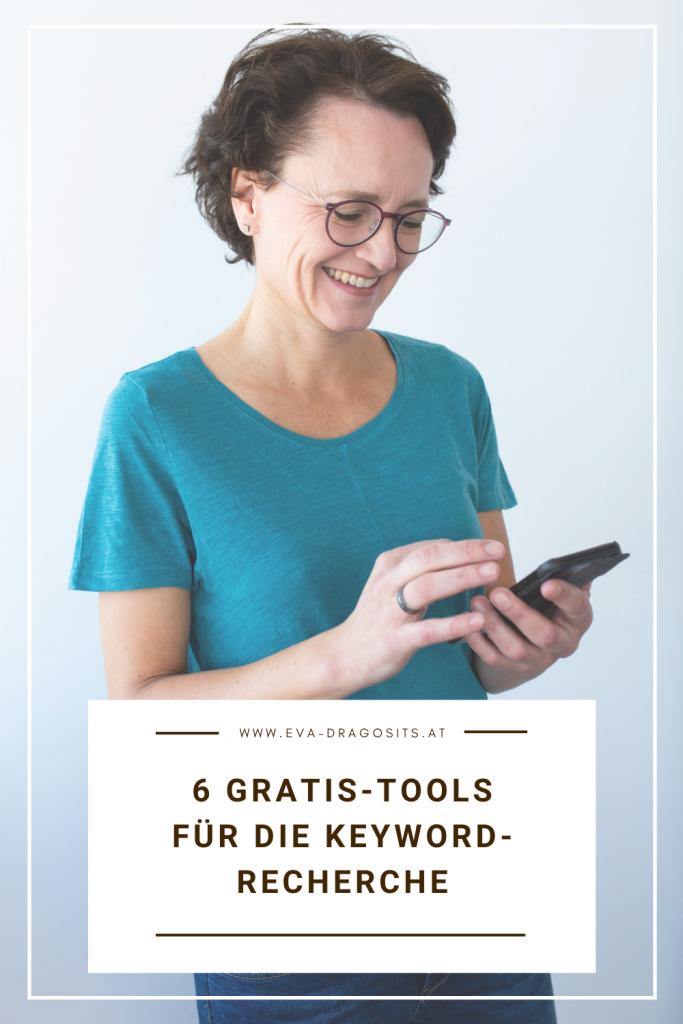 6 Gratis-Tools für die Keyword-Recherche